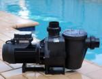 Hướng dẫn sử dụng máy bơm nước cho hồ bơi, bể bơi