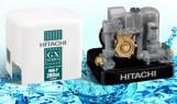 Bơm tăng áp tự động ( bơm được nước nóng ) Hitachi WM-P150GX2-SPV-WH