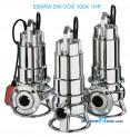 Máy bơm nước thải EBARA DW VOX M 100 A 1HP