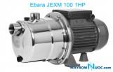 Máy bơm tự mồi Ebara JEXM 100 1HP