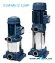 Máy bơm ly tâm trục đứng CVM AM/12 1.2HP