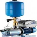 Bơm tăng áp biến tầng INOX 100/00 230/40-50 S.D EPIC