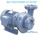 Bơm ly tâm dạng xoáy đầu gang TECO HVP365-13.7 205 5HP