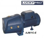 Máy bơm tự hút đầu JET Lucky Pro AJM/ 1C-E (mã cũ MJSW/ 1C-E)