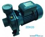Bơm lưu lượng 2DK20 (Cánh Bằng Đồng)