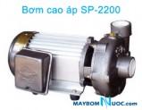 Máy bơm cao áp Super Win SP-2200