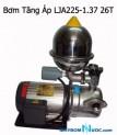 Máy bơm tăng áp đầu INOX LJA225-1.37 265T