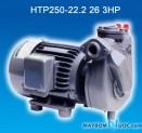 Máy bơm turbine HTP250-22.2 265 (3HP)