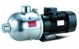 Máy bơm ly tâm trục ngang đầu inox CNP CHL16-30 4HP (3 pha)