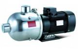Máy bơm ly tâm trục ngang đầu inox CNP CHL4-20 0.75HP (3 pha)