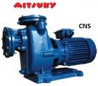 Máy bơm tự hút Mitsuky CNS125/18.5