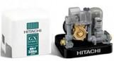 Bơm tăng áp tự động ( bơm được nước nóng ) Hitachi WM-P300GX2-SPV-WH