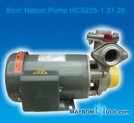 Máy bơm nước Nation Pump HCS225-1.37 265