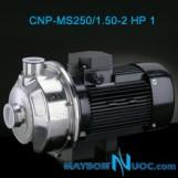 Máy bơm ly tâm trục ngang CNP MS250 /1.50 2 HP 1pha