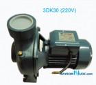 Máy Bơm Tưới 3DK30 220V
