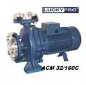 Máy bơm ly tâm trục ngang LUCKY PRO ACM 32/160C (mã cũ MHF 32/160C)