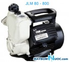 Máy bơm đẩy cao JLM 80 - 800