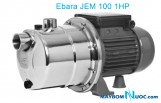 Máy bơm tự mồi Ebara JEM 100 1HP