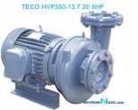 Bơm ly tâm dạng xoáy đầu gang TECO HVP350-13.7 20 5HP