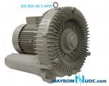 Máy thổi khí con sò Dargang DG-600-36 4KW