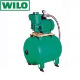 Máy bơm tăng áp tự động có bình tích áp Wilo PW-1500EA