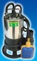 Máy bơm chìm hút bùn có phao HSF250-1.75 26 (P)