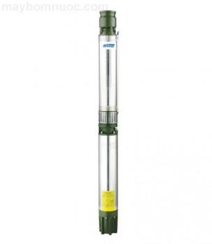 Máy bơm hỏa tiễn 6 inch cánh nhựa Mastra R-150-ES-10 20Ngựa